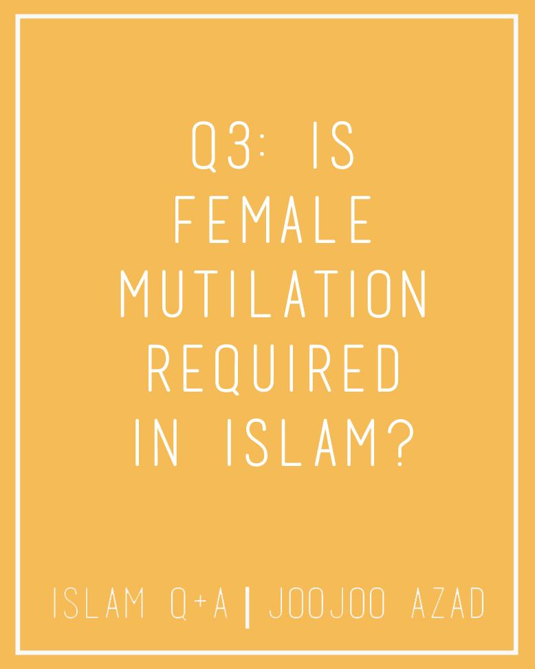 islam q&a, fgm islam, muslim blogger, muslim fashion blogger, islam blog