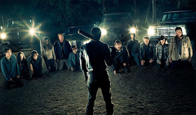 Porque assistir The Walking Dead!