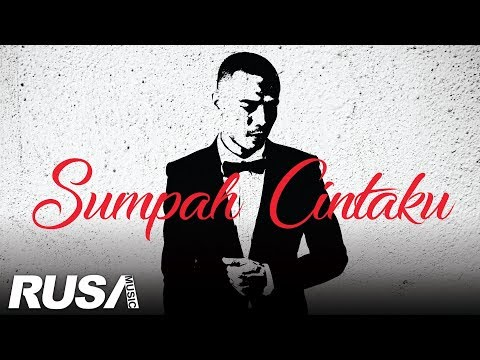 Lirik Lagu Asfan Shah - Sumpah Cintaku (OST Titian Cinta)