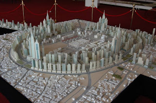 Madinah Munawwarah Future Plan