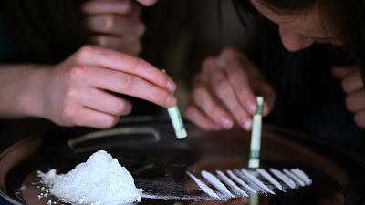 América Latina é a região onde mais cresce o consumo da cocaína