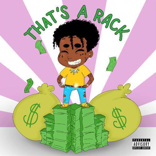 [ MUSIC ] Lil Uzi Vert – That's A Rack   MP3 DOWNLOAD
