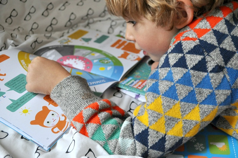 kids christmas gift idea magazine subscription