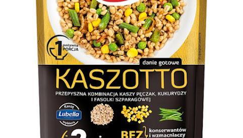 Kaszotto, Łowicz