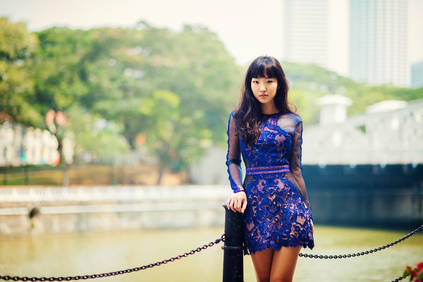 a08ddc9b2a872 Self-Portrait Studio Athanasia Dress from et-i-kit