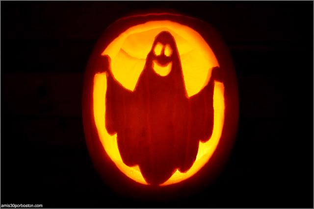 Calabazas Decoradas Para Halloween
