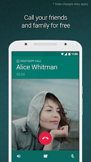 Download WhatsAp Messenger For Android New Realese ! !
