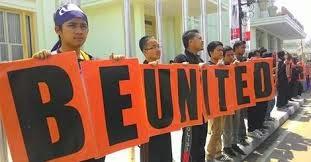Mahasiswa Kepulauan Bersatulah!