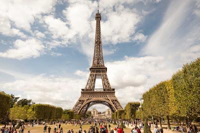 5 Tempat Menarik Bercuti di Paris Yang Wajib Anda Kunjung