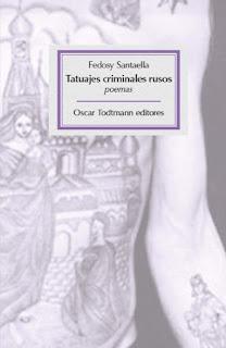 Resultado de imagen de tatuajes criminales rusos fedosy santaella