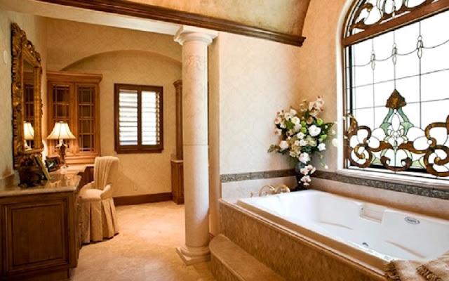 Design interior case vile stil clasic Bucuresti - Servicii Design Interior - Amenajari Interioare