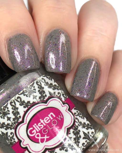 Glisten & Glow