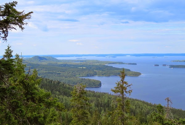 järvi lake