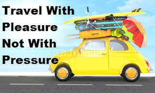 travel tourism idea tips