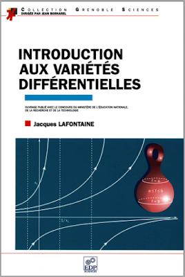 Télécharger Livre Gratuit Introduction aux variétés différentielles pdf