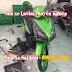 Sửa xe máy Yamaha Luvias chuyên nghiệp tại Tp.HCM