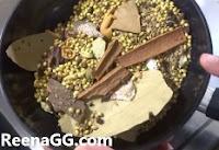 गरम मसाला बनाने की विधि - Garam Masala Powder Recipe