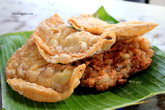 Vigan Empanada Food Blog