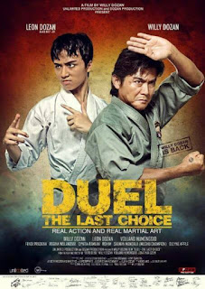 Download Film Duel The Last Choice (2014)