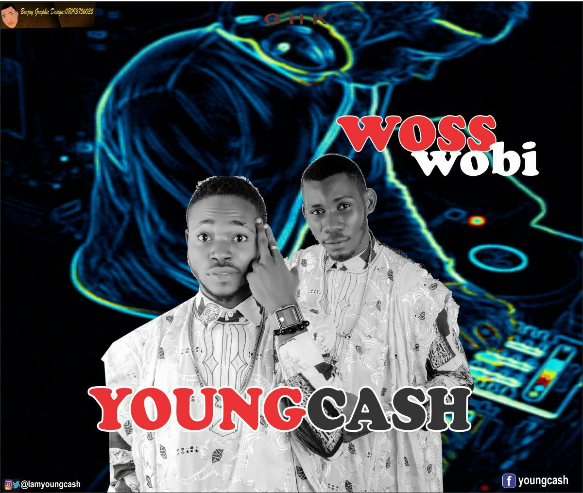 download woss wobi instrumental