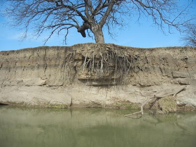 Cara Mencegah Terjadinya Erosi, Abrasi, dan Banjir