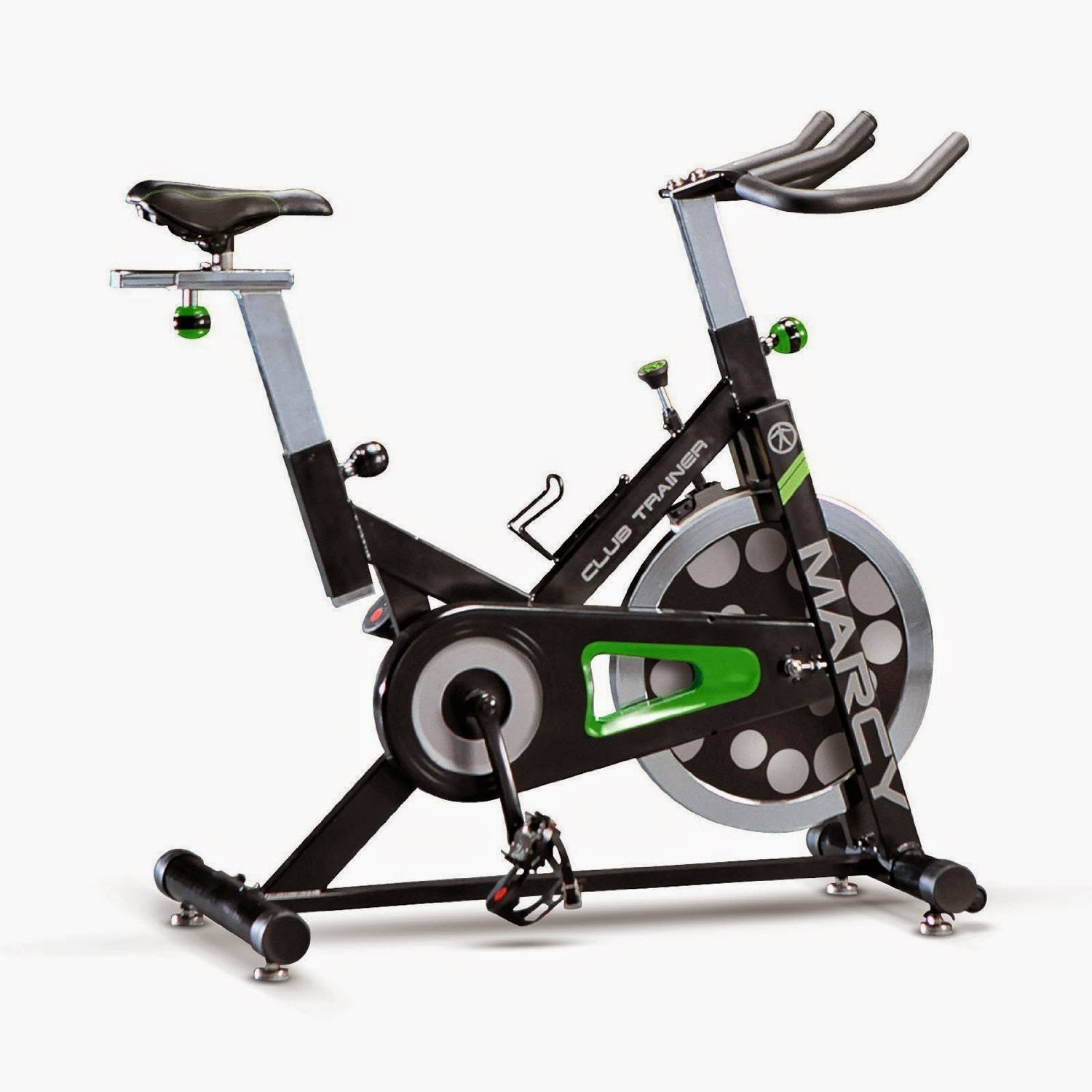 Exercise Bike Zone Marcy Marcy Xj 3220 Club Revolution