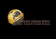 LOKER Staff Umum & Logistik PT. HOLIDAY ANGKASA WISATA PALEMBANG MEI 2019