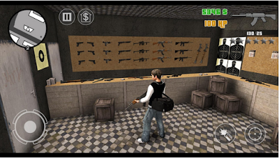 Clash of Crime Mad San Andreas 1.0.1 Mod Apk 2