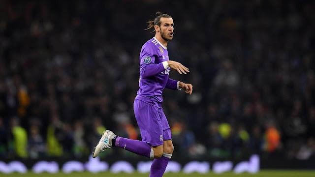 Jika MU Mendapatkan Bale, MU Akan Jadi Favorit Juara