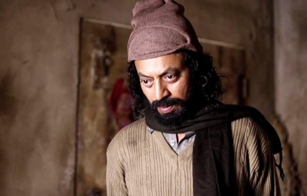 Irrfan Khan in Nishikant Kamat's Madaari