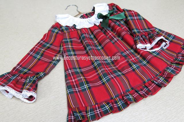 vestido-para-bebé