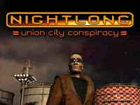 Nightlong - Union City Conspiracy