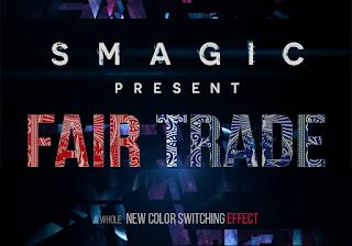descargar dvd de magia gratis Fair Trade by Smagic Productions