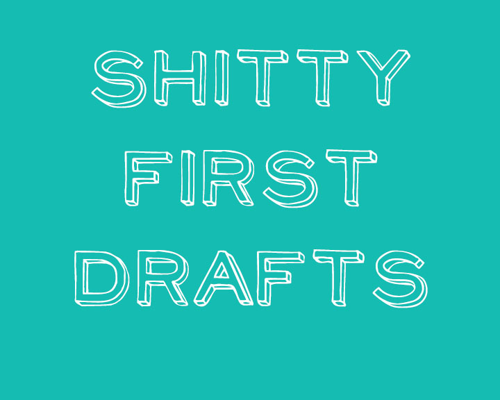 "Annotated bibliography of ""Shitty First Drafts"" Essay"