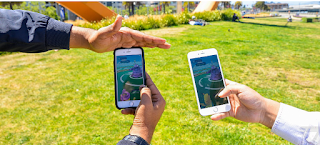 Kenapa Pokemon GO Bisa Dimainkan di Indonesia? Baca ini!