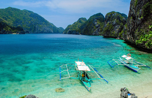 The El Nido Archipelago