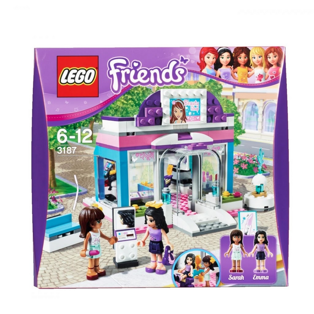Lego Friends Beauty Shop Target Lego Friends Heartlake Surf