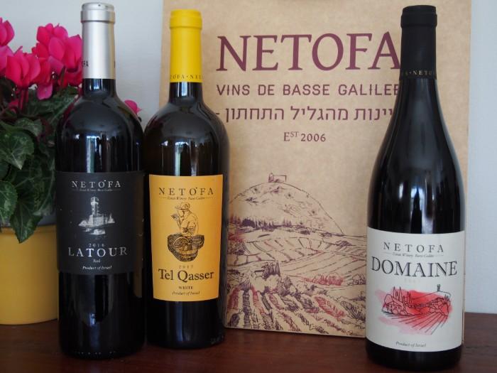 יקב נטופה מתחדש לקראת האביב – יינות מבצירים חדשים