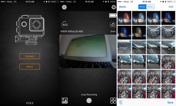 Supremo 4K Action Camera Review | Pinoy Metro Geek