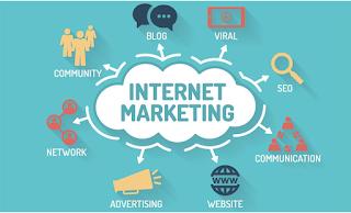 Tips Penting Belajar Internet Marketing Untuk Pemula