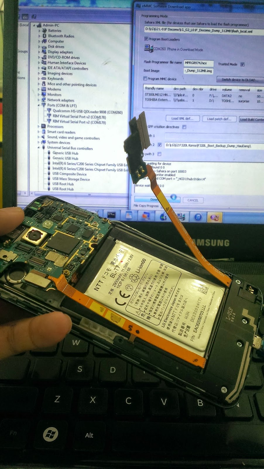 Lg G2 Fastboot Drivers Related Keywords & Suggestions - Lg