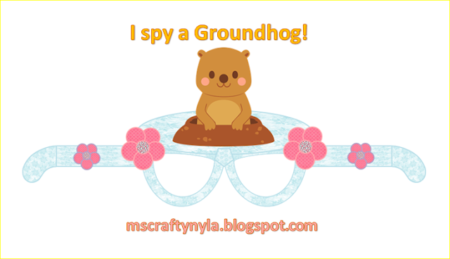 Free-Groundhog-Day-DIY-Craft
