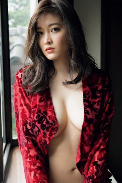 Mai Hakase 葉加瀬マイ, FRIDAY 2019.03.08 (フライデー 2019年3月8日号)