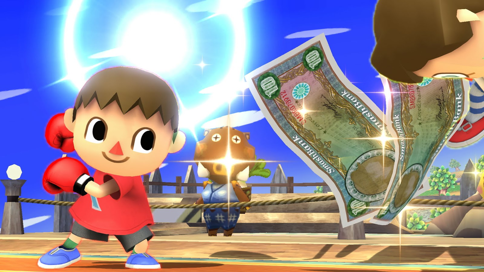 wobble reviews bob surlaw s words of mouth super smash bros for