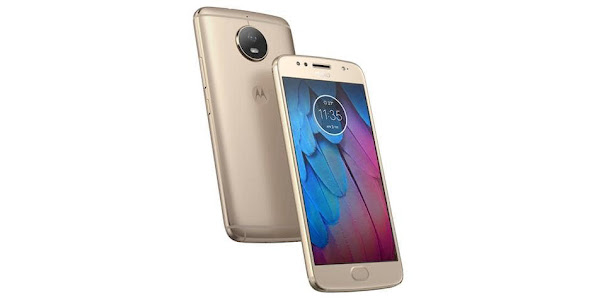 Motorola Moto G5S receives Android 8.1 Oreo update in the US