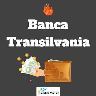 Banca Transilvania - parerile împrumutului