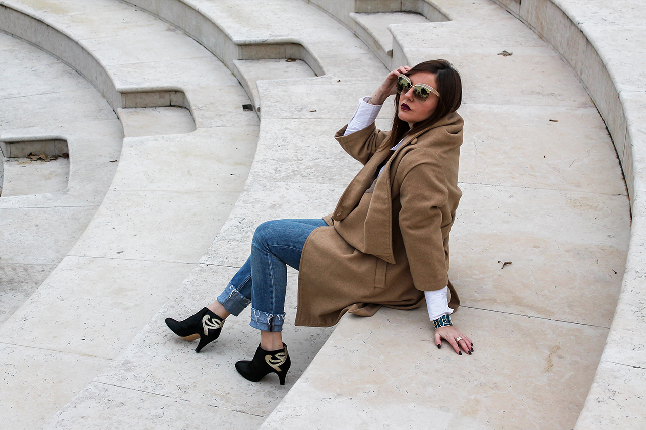 Francesca Focarini fashion influencer italiane