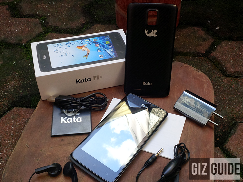 Kata F1s Review - Plenty Of Fish In The Sea!