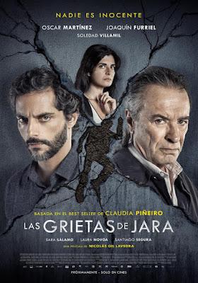Las Grietas De Jara 2017 Custom HD Latino