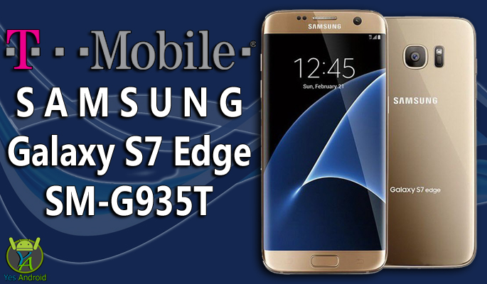 Download G935TUVU4APK1 | T-Mobile Galaxy S7 Edge SM-G935T